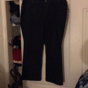 NWT sz 24w Sonoma jeans